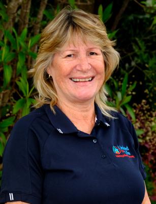 Carol Smith - Co-ordinator
