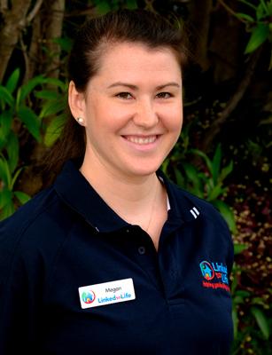 Megan Howard - Support Worker