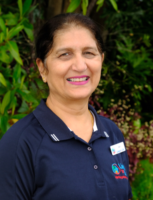 Sam Sodhi - Support Worker