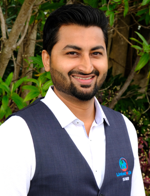 Sumer Singh - Operations Manager
